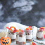 Healthy Chocolate Yogurt Dirt Cups